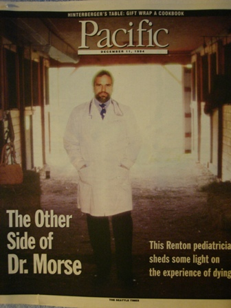The other side of Dr. Morse